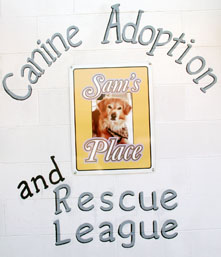 Sam's Place Adoption Center