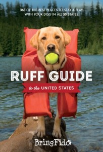 ruff_guide_book